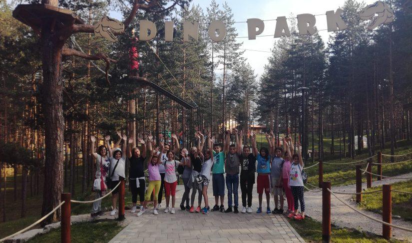 Екскурзија – Манастир Студеница – Златибор – МанастирНикоље